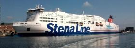 Stena AB Takes Care