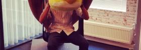 Team öl snälla: Rovio & It's Angry Birds