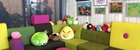 Rovio – Angry Birds