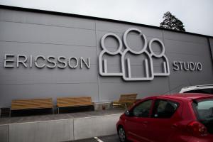 Ericsson studio