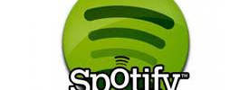 Team Pitea visit to Spotify
