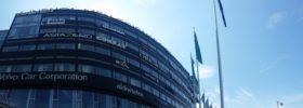 Lindholmen Science Park: A Laaand of Pure Innovatiooon