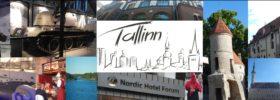 "Tallinn: The ""Americanization"" of Scandinavia Part 3"