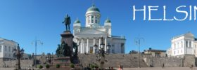 "Helsinki: The ""Americanization"" of Scandinavia Part 4"