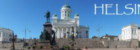 "Helsinki: The ""Americanization"" of Scandinavia Part 4"