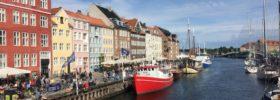 Copenhagen & Oslo