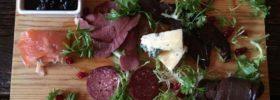 Exploring Scandinavian Cuisine