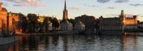 Stockholm Part I