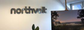 Company Visit: Northvolt